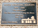 Wilkins, Hugh Percival (id=2485)